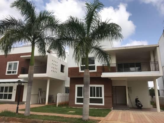 3545 sqft, 4 bhk Villa in Vajram Orchid Doddaballapur, Bangalore at Rs. 2.1000 Cr