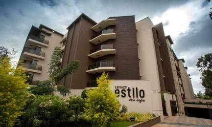 2190 sqft, 3 bhk Apartment in Legacy Estilo Yelahanka, Bangalore at Rs. 35000