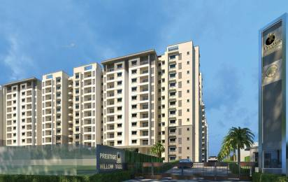 664 sqft, 1 bhk Apartment in Prestige Willow Tree Vidyaranyapura, Bangalore at Rs. 51.0000 Lacs