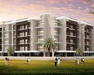 942 sqft, 2 bhk Apartment in Qualitas QN Greens Phase 1 Taloja, Mumbai at Rs. 50.0000 Lacs