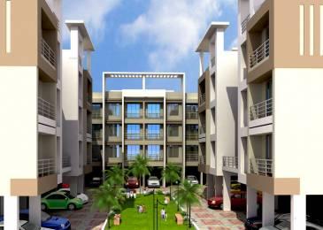 1035 sqft, 2 bhk Apartment in Grow Riverside Greens Umroli, Mumbai at Rs. 42.0000 Lacs