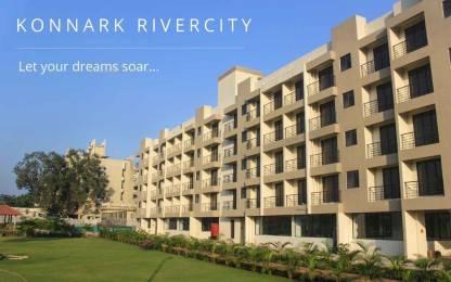 1000 sqft, 2 bhk Apartment in Konnark River City Koproli, Mumbai at Rs. 48.5000 Lacs