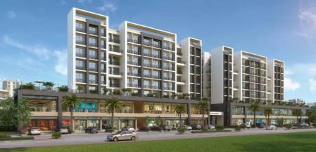 550 sqft, 1 bhk Apartment in Builder Project Rasayani, Mumbai at Rs. 18.9200 Lacs