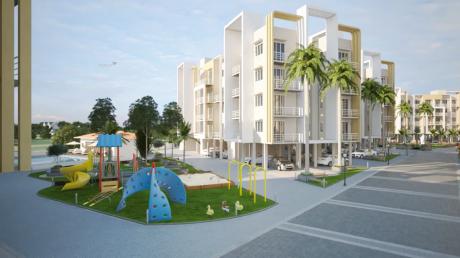 640 sqft, 1 bhk Apartment in Builder Project new Panvel navi mumbai, Mumbai at Rs. 30.3424 Lacs