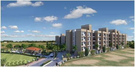 350 sqft, 1 bhk Apartment in Builder Project Rasayani, Mumbai at Rs. 13.0000 Lacs