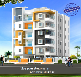 1159 sqft, 2 bhk Apartment in Builder Project Gopanpally, Hyderabad at Rs. 44.0420 Lacs
