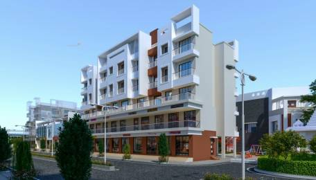 557 sqft, 1 bhk Apartment in Ananta Adore Garden Umroli, Mumbai at Rs. 16.1000 Lacs