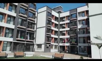 600 sqft, 1 bhk Apartment in Ananta Ananta Construction Palghar, Mumbai at Rs. 16.7500 Lacs