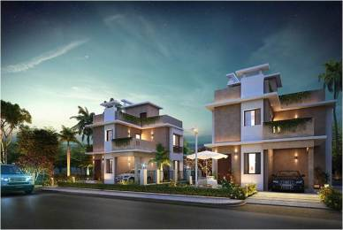 1458 sqft, 3 bhk IndependentHouse in Builder Avanti Homes Durgapur Bamunara Arra Malandighi Shibpur Joydev Kenduli Khagra Road, Durgapur at Rs. 30.1410 Lacs