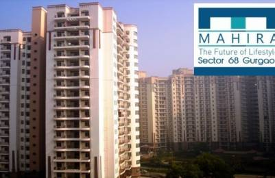 707 sqft, 2 bhk Apartment in Mahira Homes Sector 68, Gurgaon at Rs. 22.2489 Lacs