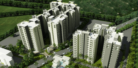 832 sqft, 3 bhk Apartment in GLS Avenue 51 Sector 92, Gurgaon at Rs. 25.6000 Lacs