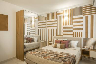 1195 sqft, 2 bhk Apartment in Prestige Valley Crest Bejai, Mangalore at Rs. 61.5425 Lacs