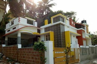 1250 sqft, 3 bhk Villa in Builder Project Kavoor, Mangalore at Rs. 67.0000 Lacs