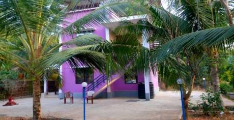 1050 sqft, 2 bhk Villa in Builder Project Bajpe, Mangalore at Rs. 63.0000 Lacs