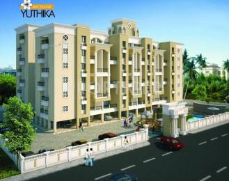 950 sqft, 2 bhk Apartment in Builder Project Amrawati road, Nagpur at Rs. 70.0000 Lacs