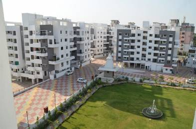 1726 sqft, 3 bhk Apartment in Builder Project Wadi, Nagpur at Rs. 70.0000 Lacs