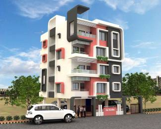 1050 sqft, 2 bhk Apartment in Builder Project Zingabai Takli, Nagpur at Rs. 20000