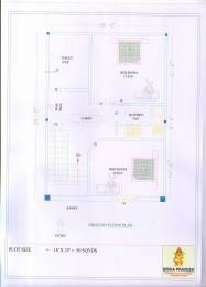 505 sqft, 2 bhk IndependentHouse in Builder Project Sanjay Colony, Faridabad at Rs. 19.9000 Lacs