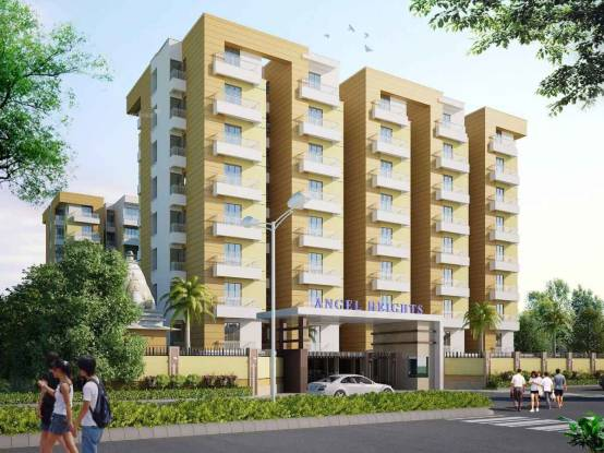 860 sqft, 2 bhk Apartment in Builder Angel Heights City Centre, Gwalior at Rs. 21.0000 Lacs