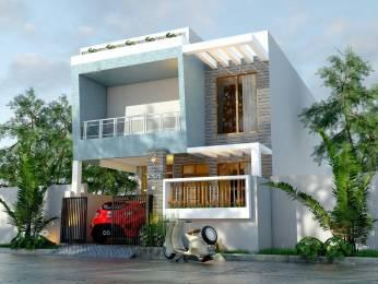 2000 sqft, 3 bhk Villa in Builder Sanskar Residency Babasaheb Bhim Rao Ambedkar University, Lucknow at Rs. 55.0000 Lacs