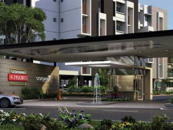 1067 sqft, 2 bhk Apartment in Builder Project OMR Road Thalambur, Chennai at Rs. 32.0000 Lacs