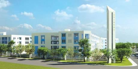 2580 sqft, 4 bhk Apartment in Builder Brigade xanadu Mogappair, Chennai at Rs. 1.5196 Cr