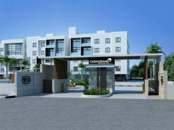 1352 sqft, 3 bhk Apartment in Casagrand Woodside Manapakkam, Chennai at Rs. 71.2200 Lacs