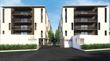 1258 sqft, 2 bhk Apartment in Casagrand Bellissimo Alandur, Chennai at Rs. 1.1800 Cr