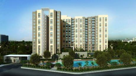 1791 sqft, 3 bhk Apartment in Casagrand Northern Star Madhavaram, Chennai at Rs. 95.7600 Lacs