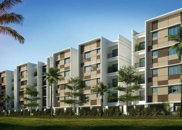 1066 sqft, 2 bhk Apartment in Casagrand Ferns West Tambaram, Chennai at Rs. 44.3400 Lacs