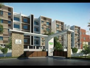 1235 sqft, 3 bhk Apartment in Casagrand Ferns West Tambaram, Chennai at Rs. 52.0000 Lacs