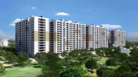 1234 sqft, 2 bhk Apartment in Navin Starwood Towers Vengaivasal, Chennai at Rs. 62.9300 Lacs