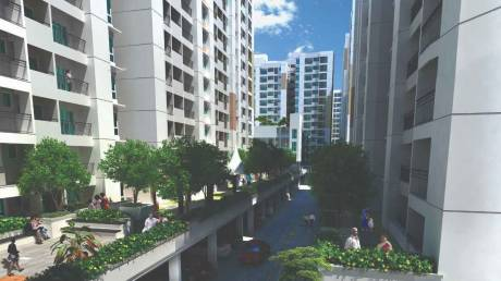 1371 sqft, 2 bhk Apartment in Navin Starwood Towers Vengaivasal, Chennai at Rs. 69.9200 Lacs