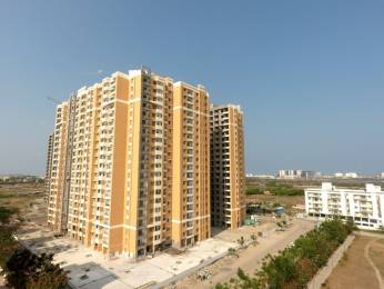 1277 sqft, 2 bhk Apartment in Ozone Greens Medavakkam, Chennai at Rs. 53.3000 Lacs