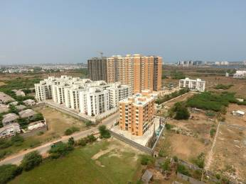 1365 sqft, 2 bhk Apartment in Ozone Greens Medavakkam, Chennai at Rs. 57.3300 Lacs