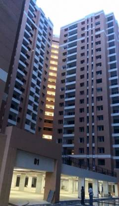 1743 sqft, 3 bhk Apartment in Ozone Greens Medavakkam, Chennai at Rs. 75.0000 Lacs