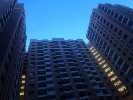1743 sqft, 3 bhk Apartment in Ozone Greens Medavakkam, Chennai at Rs. 75.0000 Lacs