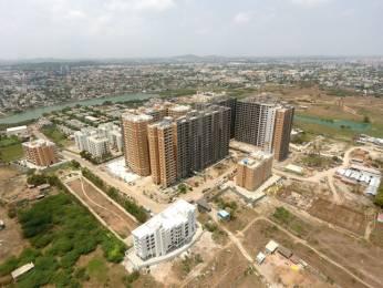 1277 sqft, 2 bhk Apartment in Ozone Greens Medavakkam, Chennai at Rs. 50.0000 Lacs