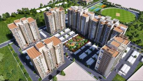 1042 sqft, 2 bhk Apartment in PBEL Siesta Thaiyur, Chennai at Rs. 40.5000 Lacs