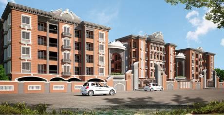 662 sqft, 2 bhk Apartment in South India Sintra Kolapakkam, Chennai at Rs. 26.4800 Lacs