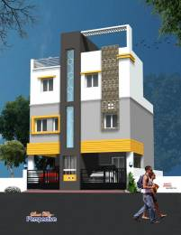 1070 sqft, 2 bhk IndependentHouse in Builder Rachel Construction Poonamallee, Chennai at Rs. 40.0000 Lacs