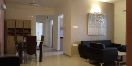 1947 sqft, 3 bhk Apartment in Mahindra Aqualily Singaperumal Koil, Chennai at Rs. 23000