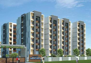 966 sqft, 2 bhk Apartment in Radiance Mercury Perumbakkam, Chennai at Rs. 34.0000 Lacs