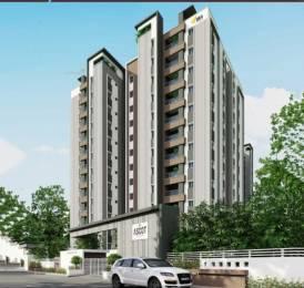 1033 sqft, 2 bhk Apartment in DRA Ascot Alandur, Chennai at Rs. 72.3500 Lacs