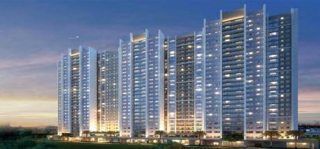 1504 sqft, 3 bhk Apartment in Emami Tejomaya Navallur, Chennai at Rs. 75.0000 Lacs