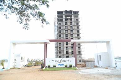 1059 sqft, 2 bhk Apartment in Agni Pelican Heights Pallavaram, Chennai at Rs. 72.0000 Lacs