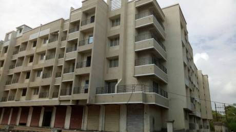 555 sqft, 1 bhk Apartment in United United Regency Boisar, Mumbai at Rs. 18.3700 Lacs