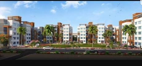 720 sqft, 1 bhk Apartment in Proviso Sai Proviso County Panvel, Mumbai at Rs. 39.2500 Lacs