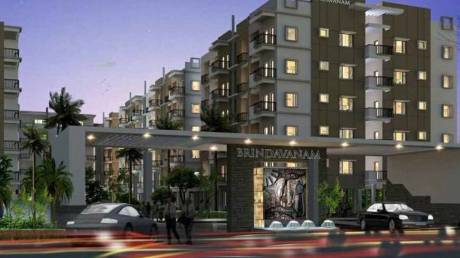 1381 sqft, 3 bhk Apartment in Builder BRUNDAVANAM Thimminaudupalem, Tirupati at Rs. 40.0490 Lacs