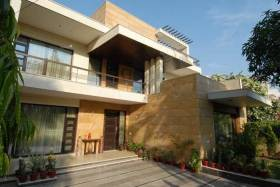 4,500 sq ft 3 BHK + 3T  in Builder Project